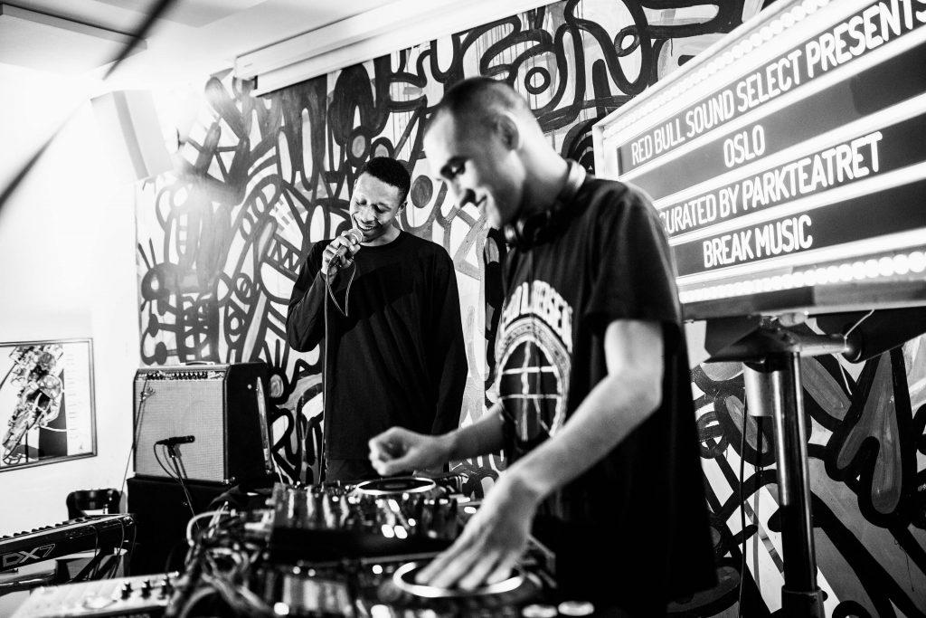 DJ ans MC