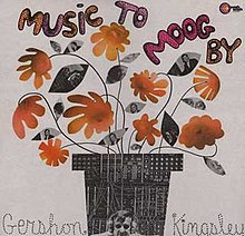 Music to Moog By-Gershon Kingsley