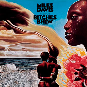 Bitches Brew-Miles Davis