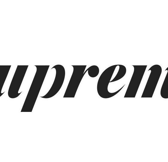 Supreme Cannabis Logo