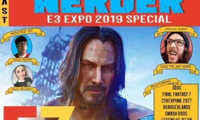 E3 Expo 2019 Special