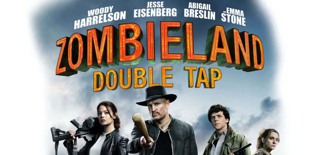 Zombieland 2: Double Tap trailer brings the comedy and bloody gore!