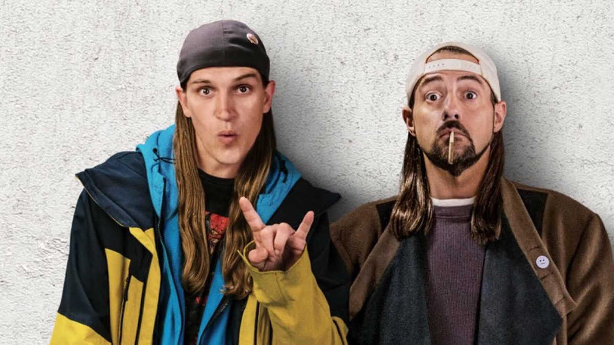 First Look: Kevin Smith's Jay & Silent Bob Reboot