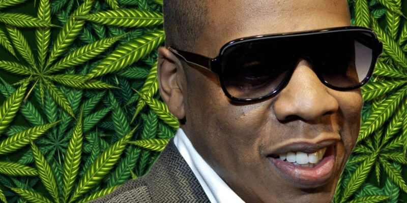 Jay-Z's New Cannabis Partnership and NFL Scandal.  Does Beyonce agree?