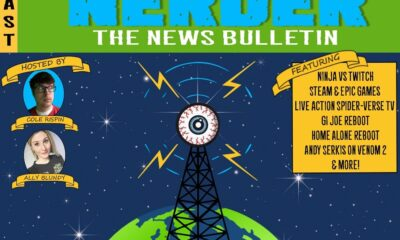 Mass Nerder - The News Bulletin