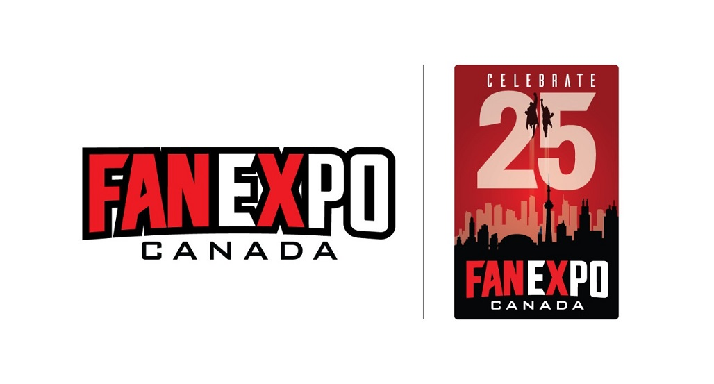Mass Nerder's Trip to Fan Expo Canada 2019