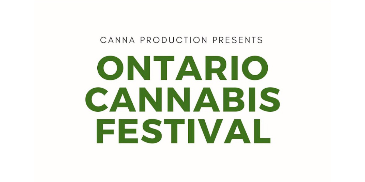 Ontario Cannabis Festival: Food Vendors, Weed Workshops, Live Entertainment and Breaking World Records