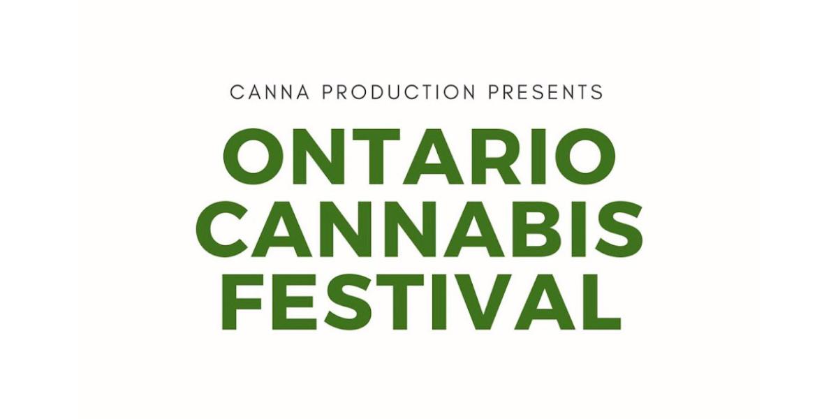 Ontario Cannabis Festival