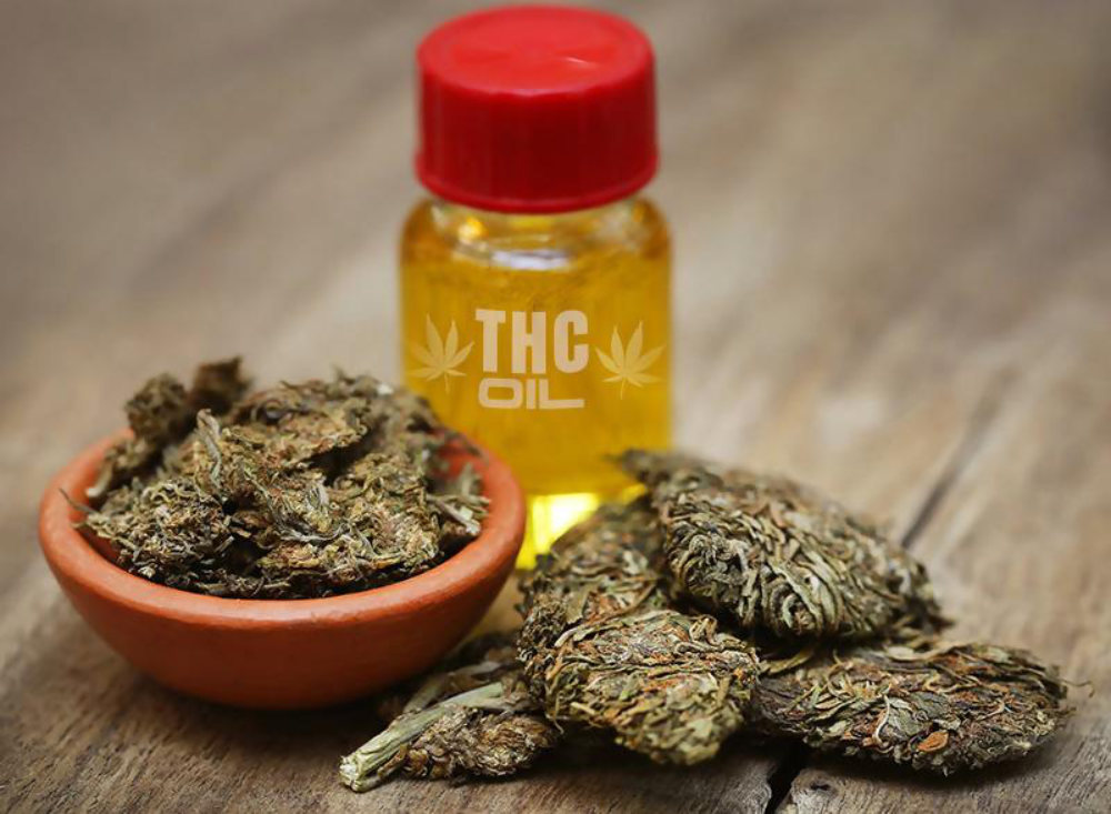 How to Make Your Own THC Vape Juice