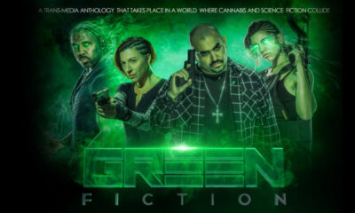 Green Fiction: An Interview with TJ Walker