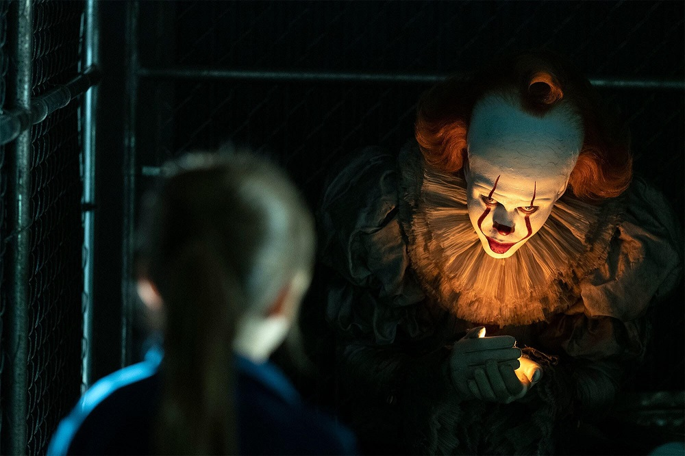 Mass Nerder – IT Chapter 2 Film Discussion