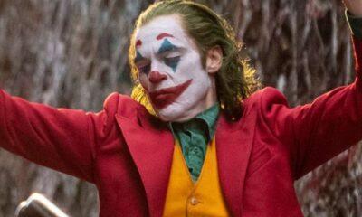 Mass Nerder - The Joker, A Character Spotlight