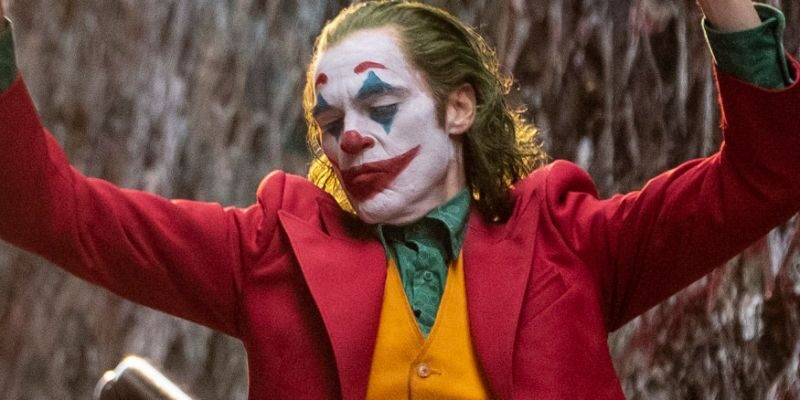 Mass Nerder – The Joker, A Character Spotlight