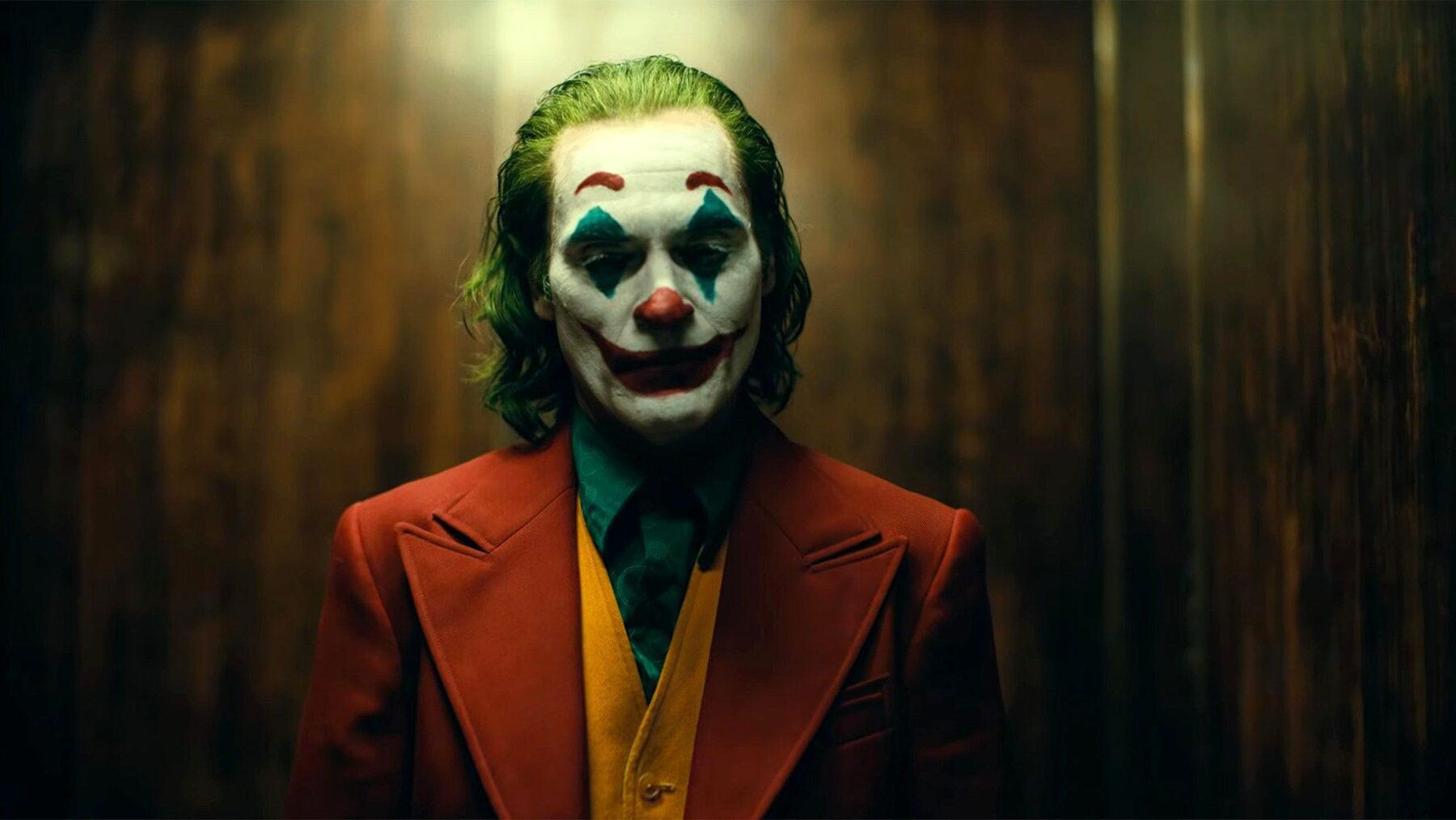 Mass Nerder – The Joker Film Discussion with Rapper Mer