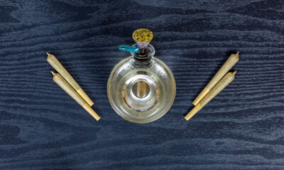 Joints vs. Bongs: Which is the better way to smoke?