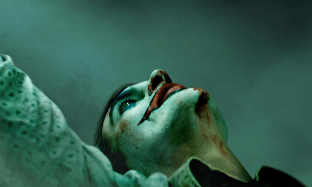 FILM REVIEW: Todd Phillips' Joker – Shock Appeal and Ambiguous Art