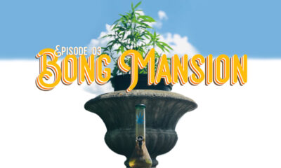 Bong Mansion Episode 03 - What About Kenda?