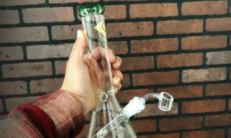How to Convert a Traditional Bong into a Dab Rig