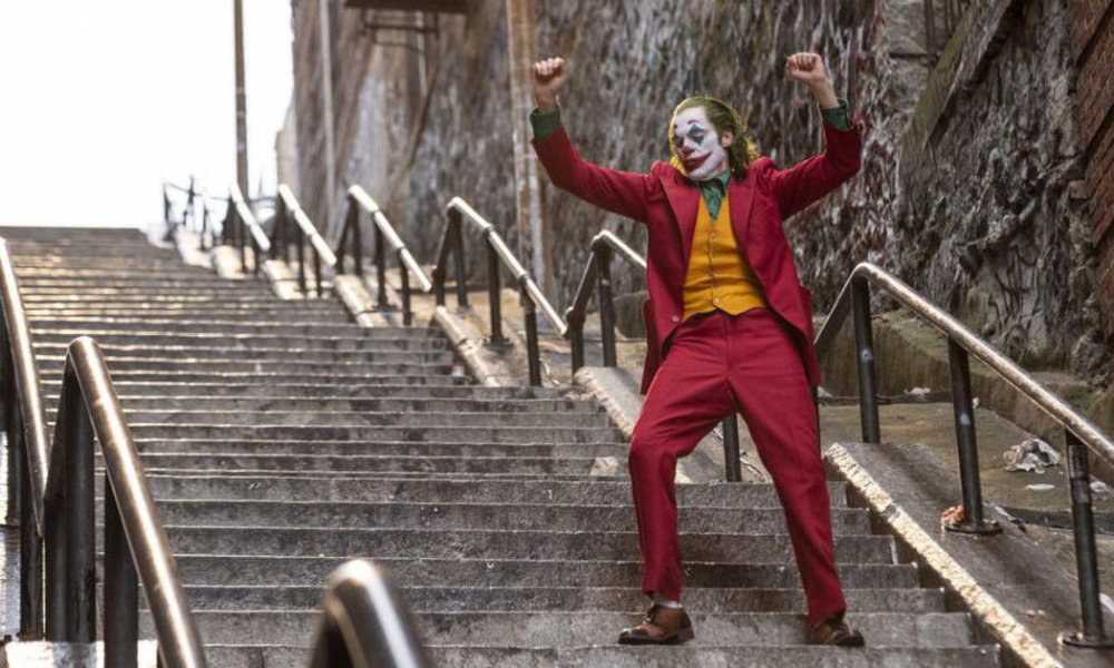 Everyone is Freaking Out Over The Joker, and That's Exactly What The Joker Would Want