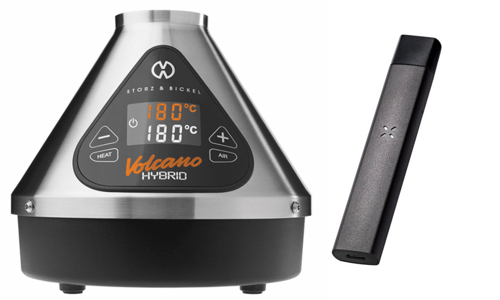 Desktop Vaporizers or Pen Vaporizers: Which is Better?